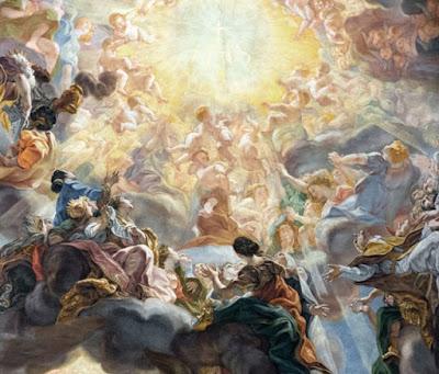 Perle Barocche: il potere della preghiera fra illusioni prospettiche e simulazioni architettoniche - Visita guidata della chiesa del Gesù e delle stanze private di Sant'Ignazio, Roma