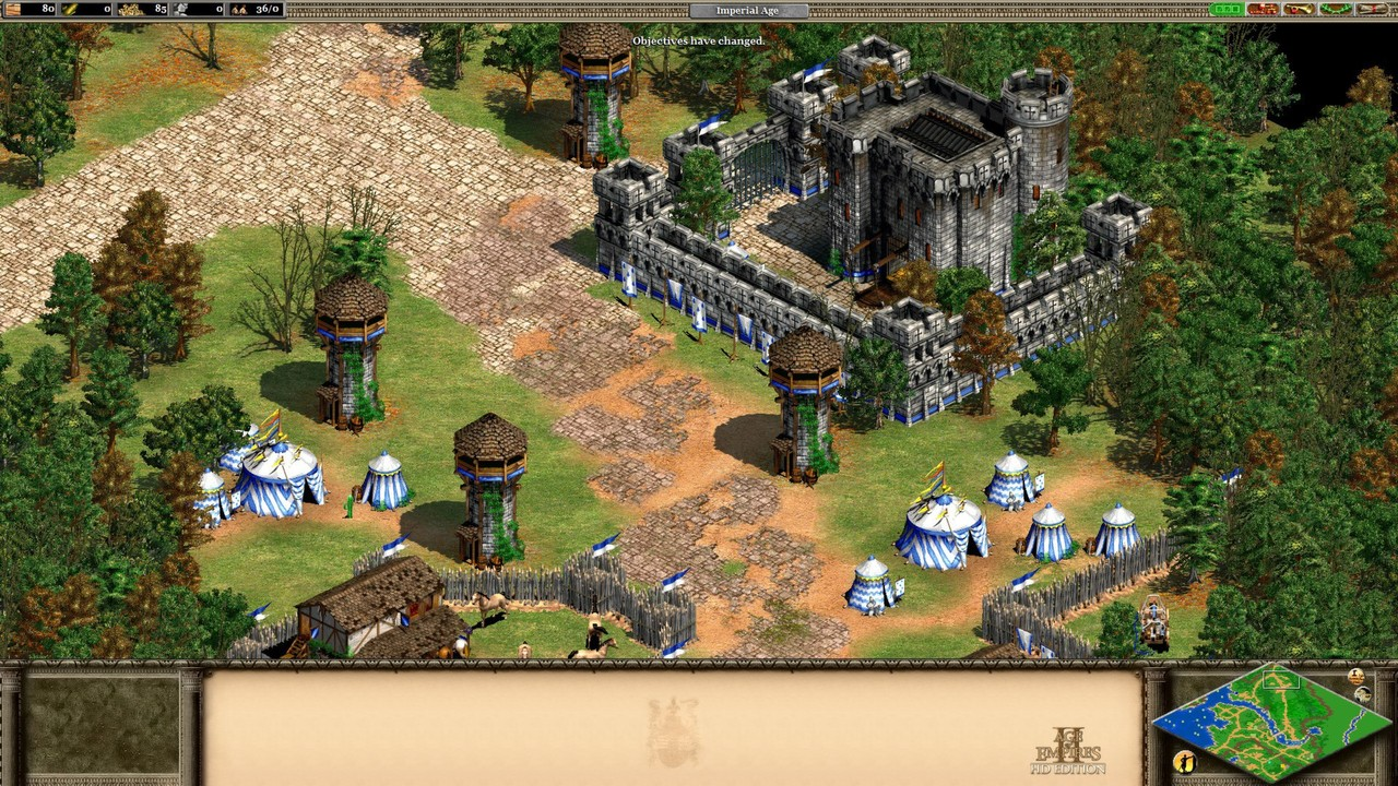 How to install Age Of Empires 2 HD EDITION PC FULL GAME ...