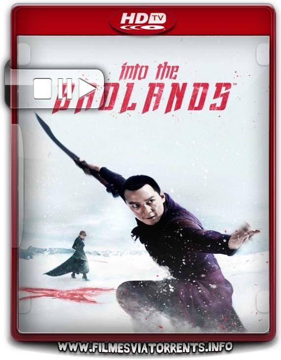 Into the Badlands 2° Temporada