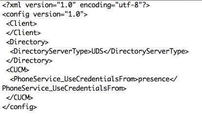 PandaeatsBamboo: Cisco Jabber for Windows with UDS