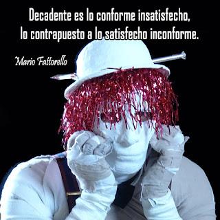 Mario Fattorello frases