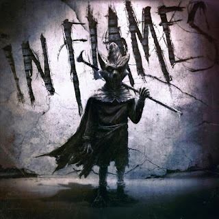 In Flames - I, The Mask 2019