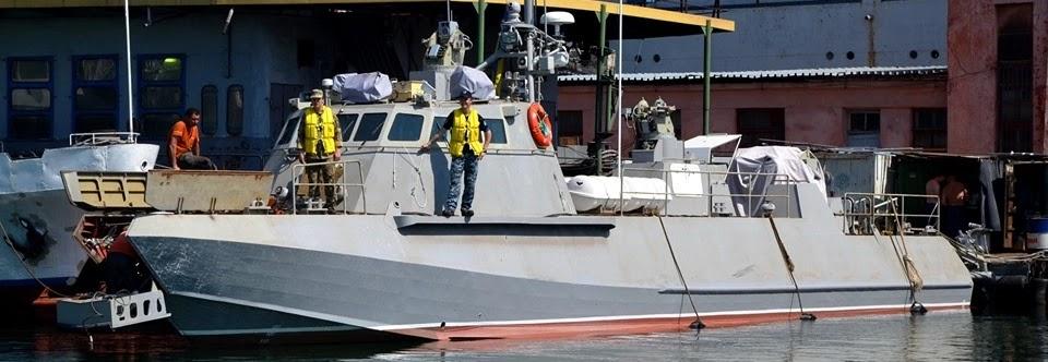 Кузня на Рибальському заплатить 792 тис грн штрафу за непоставку продукції ВМСУ