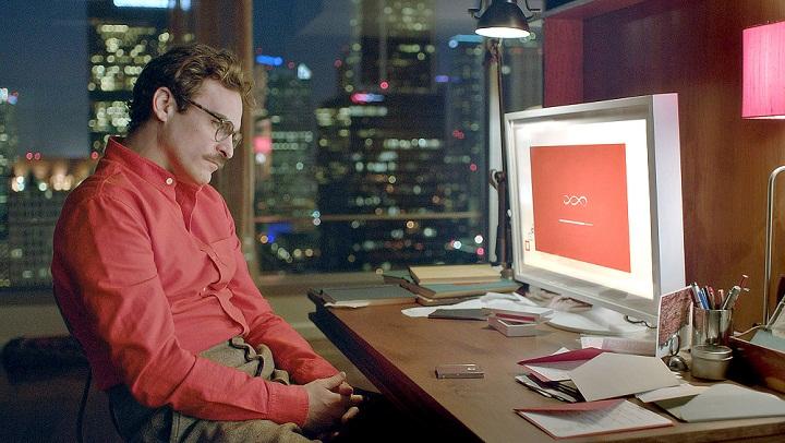 Kisah Aneh Tentang Manusia yang Jatuh Cinta pada Komputer