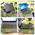 LAPTOP ACER 4739 RAM 2GB HARDISK 320GB