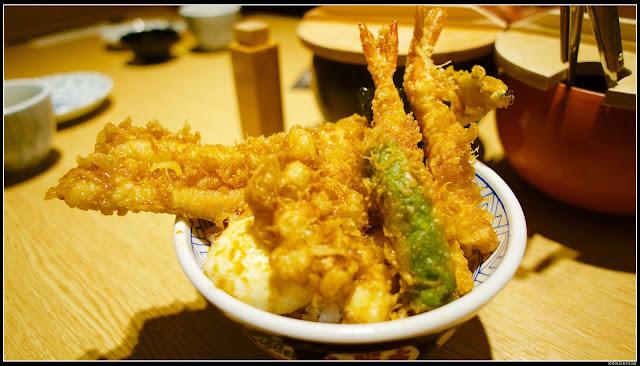 【日本丼飯】金子半之助