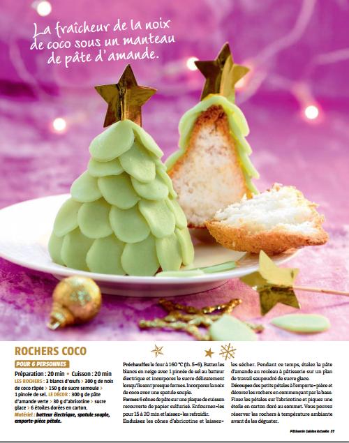 Délices de noël 2017 - Patisserie cuisine actuelle pdf gratuit