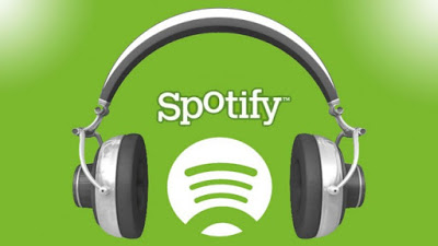 Download Spotify Music Premium