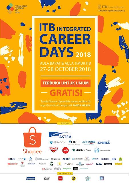 Job Fair Bandung Gratis
