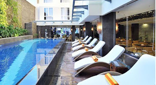 Hotel Career - HR. Coordinator at SOLARIS HOTEL KUTA BALI