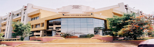 Direct Admission in Bharati Vidyapeeth Dental College Pune