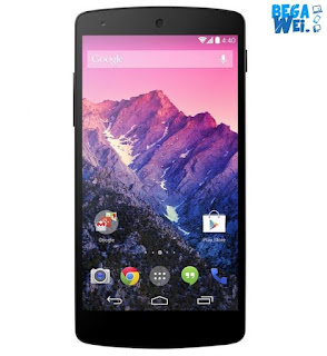 Specifications and Price of LG Nexus 5