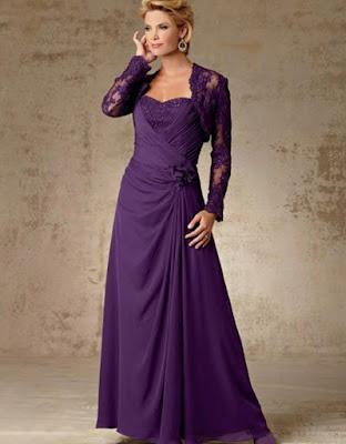 Vestidos de madrina de novia