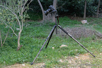 Triopo GT-3228X8C Carbon Fiber Traveler Tripod Review