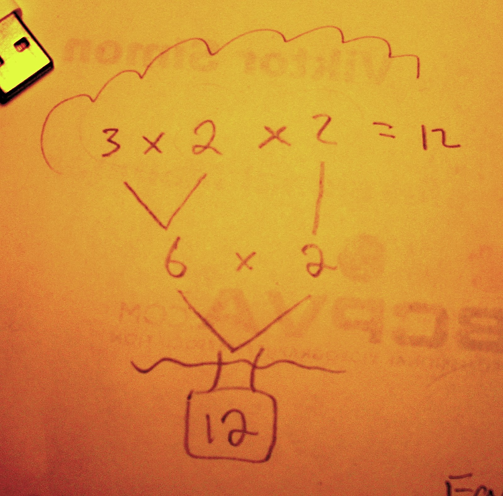 Unschooling Math Factor Trees