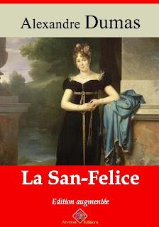 La San Felice Alejandro Dumas