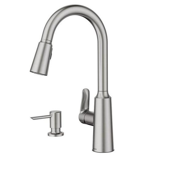 Cheap Kitchen Faucets With Sprayer