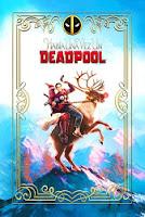 Poster de Había una vez un Deadpool