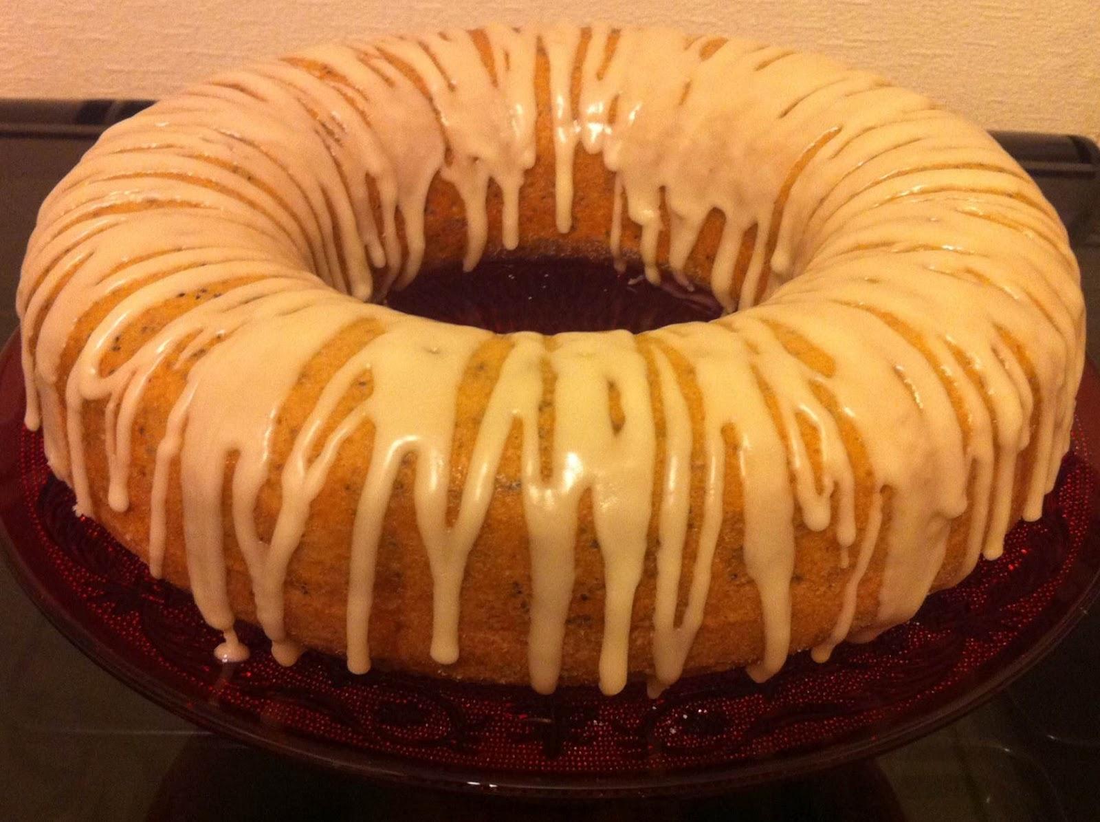 Inch Cake Tin