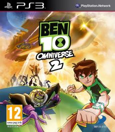 Ben 10 Omniverse 2 - Download game PS3 PS4 RPCS3 PC free