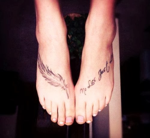 Cute Tattoo Quotes For Girls. QuotesGram