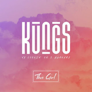 Kungs & Cookin' On 3 Burners - This Girl (Kungs vs. Cookin' On 3 Burners) on iTunes
