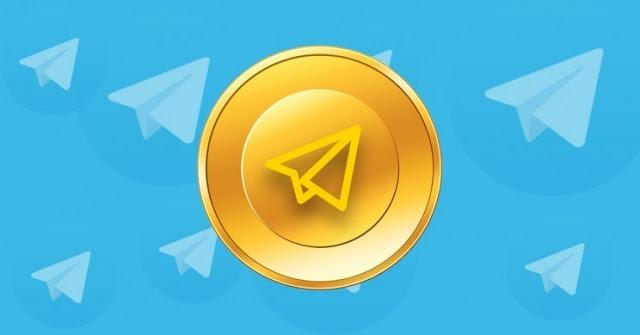 Platform Crypto Telegram Terbaru 2020