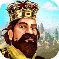 Kingdom Rises: Offline Empire MOD APK