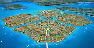 Reklamasi Teluk Benoa