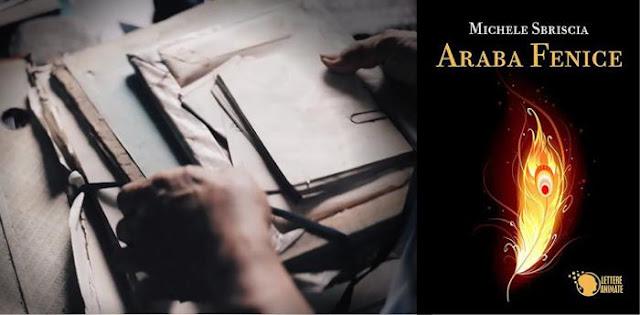 araba-fenice-michele-sbriscia-recensione
