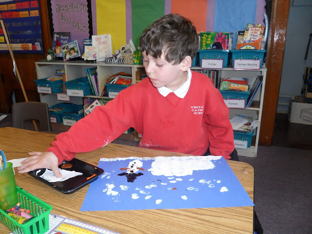 Stem 2nd Grade Christmas Activities