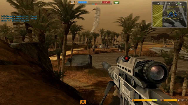 Battlefield 2142 Free Download PC Full Gameplay