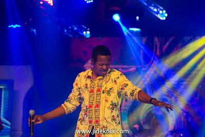 King Sunny Ade, AwiloLongomba, OnyekaOnwenu, Shina Peters Shut Down Lagos At Sunny On Sunday Concert  …Aliko Dangote, Femi Otedola, Herbert Wigwe, Tunde FolawiyoStorm Event