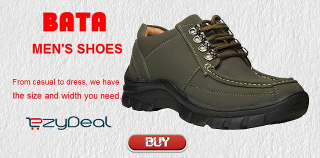 6ca9476362 BATA CASUAL SHOES