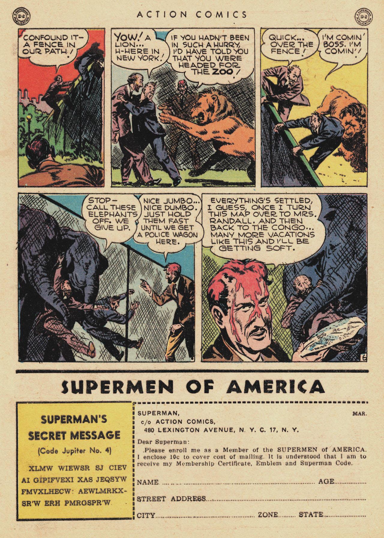 Action Comics (1938) 94 Page 39