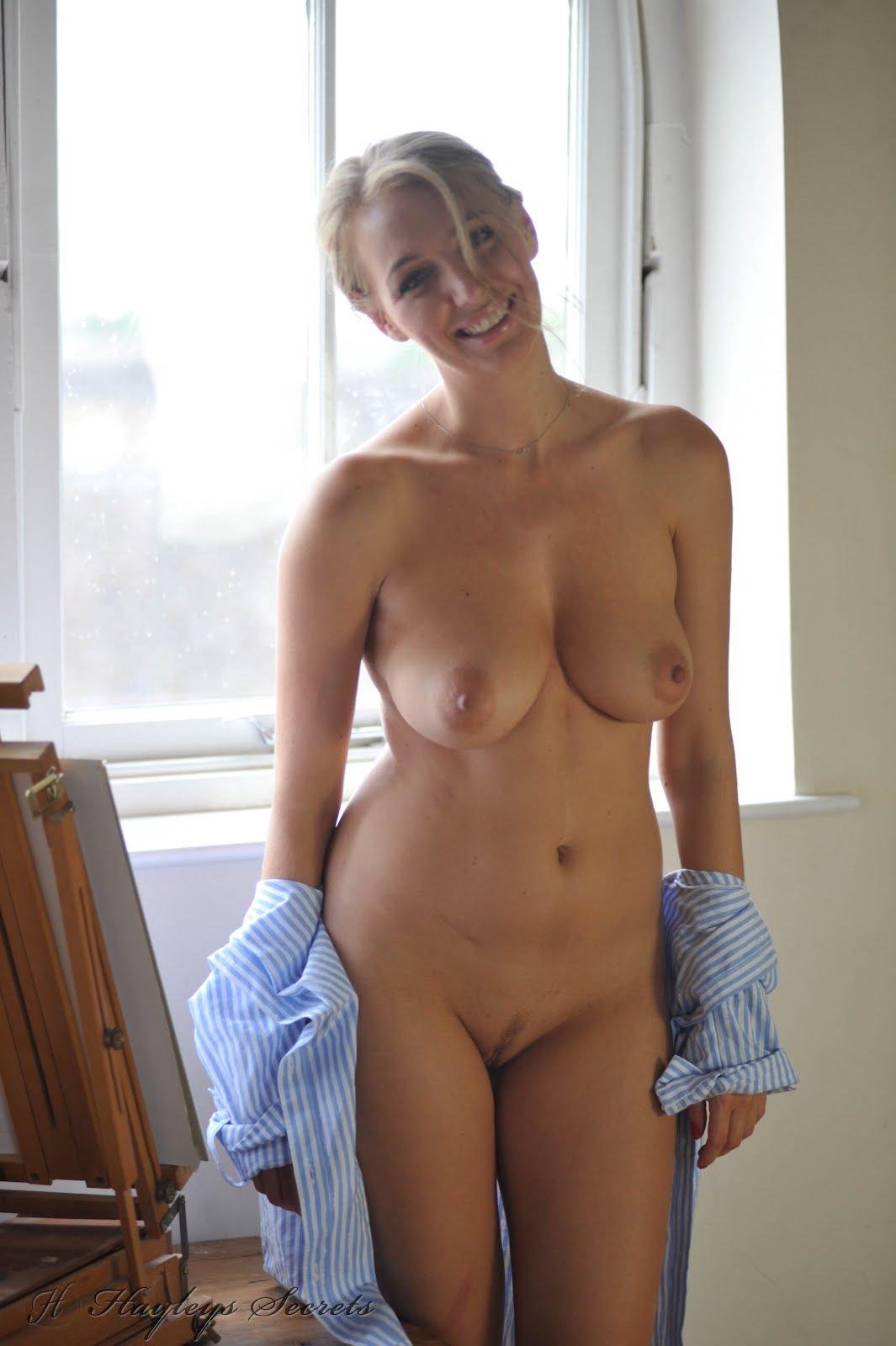 Голые женщины после 30