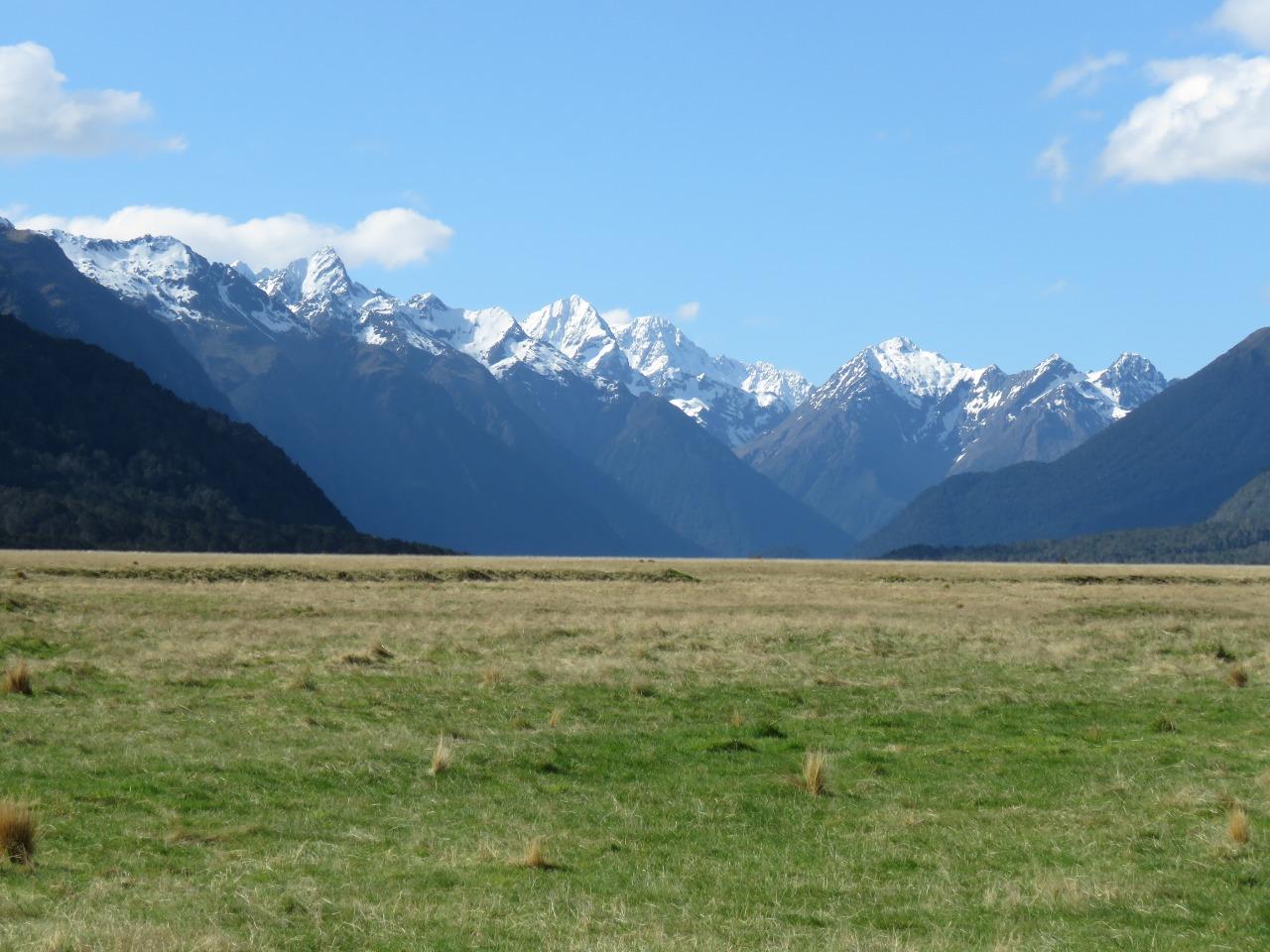 Relato de viagem de motorhome pela Nova Zelândia: Dias 26 e 27 - Southland