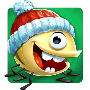 Best Fiends v3.1.1 + Mod Cracked Latest is Here