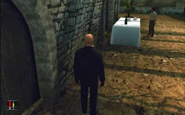 Hitman 4 Blood Money Free Download PC Games