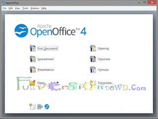 Download Apache OpenOffice 2016 v4.1.3 Latest Version