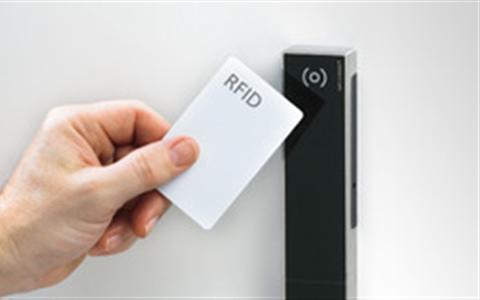 RFID card Shehan's thoughts