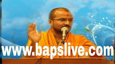 Baps Katha Apurvamuni Swami