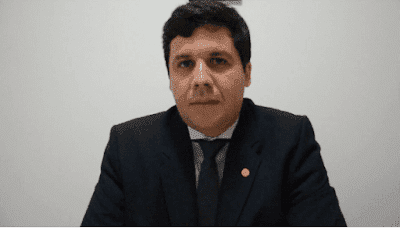 PRTB almeja à filiação de Dr. Fredson Rodrigues