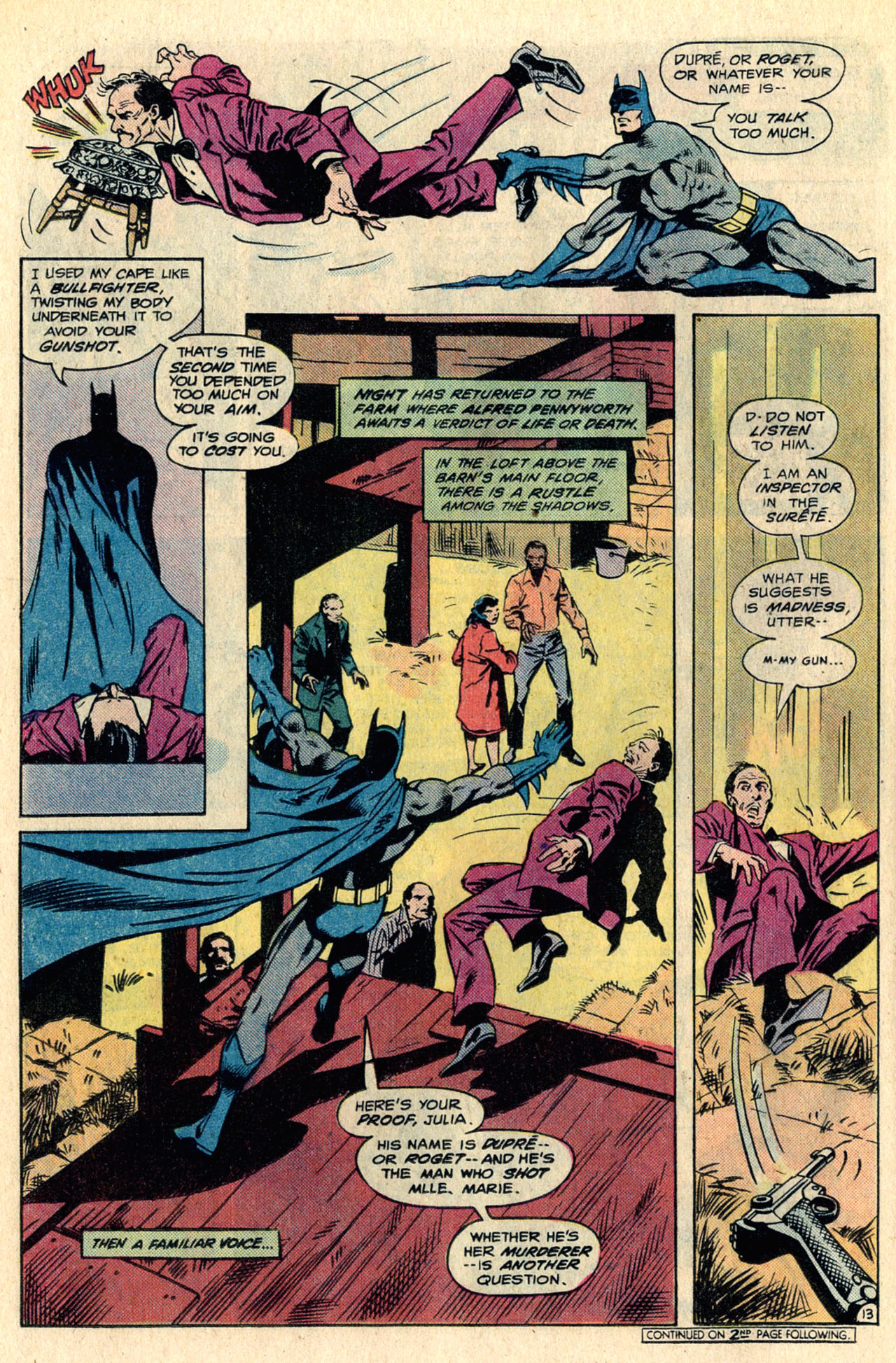 Detective Comics (1937) 502 Page 17