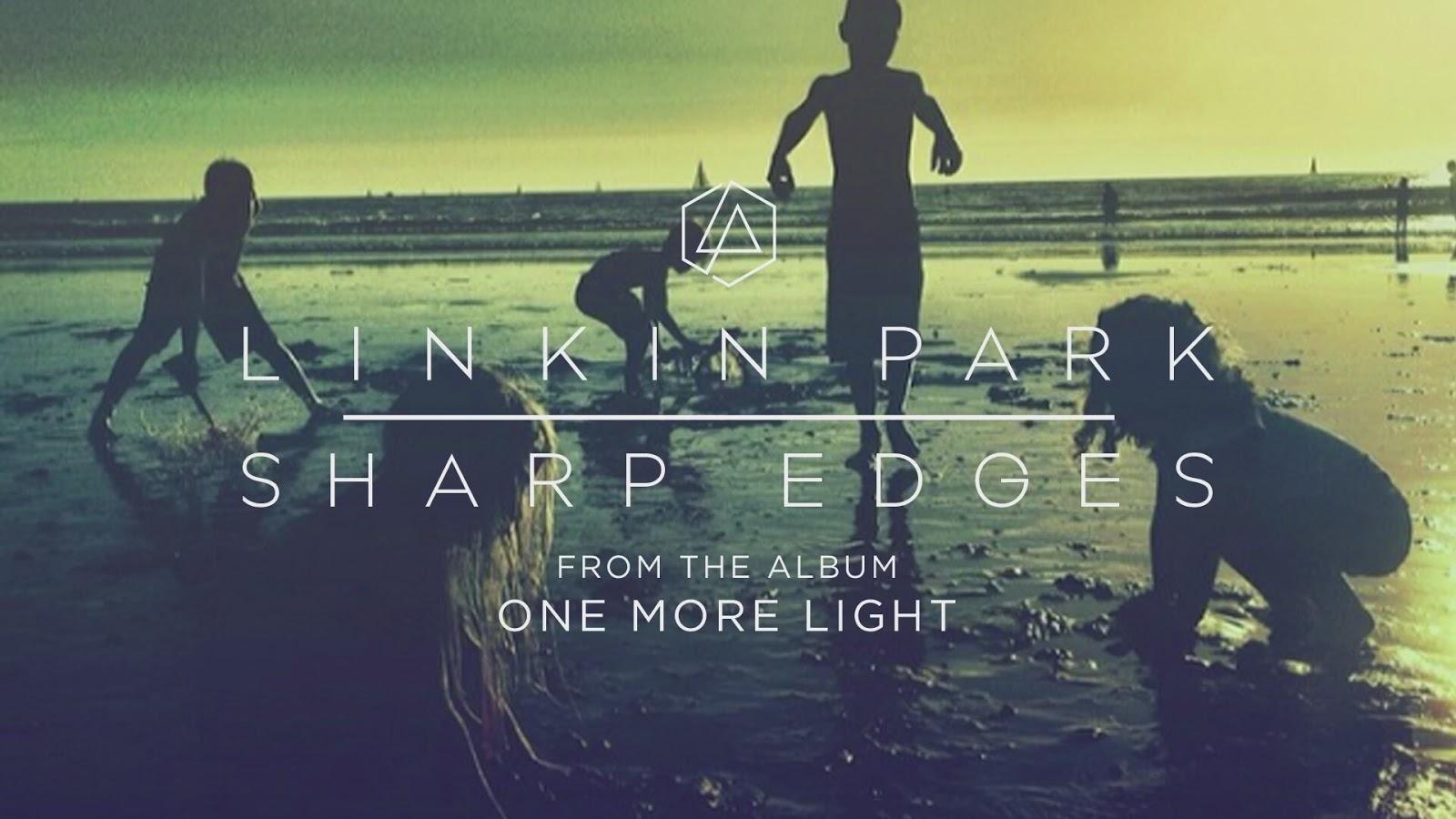 Linkin Park Sharp Edges Guitar Chords Lyrics Kunci Gitar