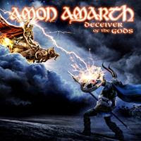 [2013] - Deceiver Of The Gods [Limited Edition] (2CDs)