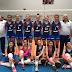 Vôlei feminino: Sub-15 do Time Jundiaí vence a primeira na Copa Regional