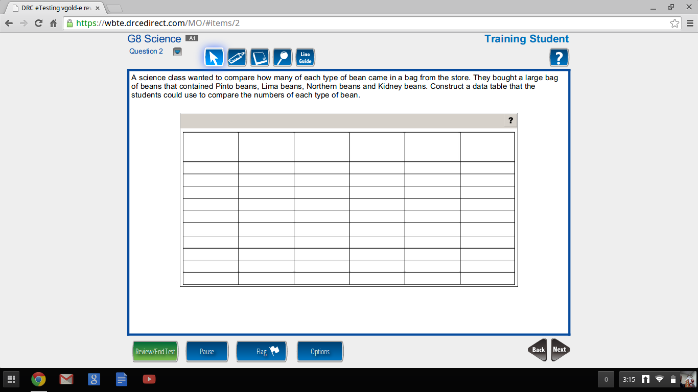 Best Way To Prepare Students For Online Science MAP Tests? Do Labs
