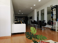 Salão de beleza Brasileiro