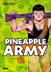 Pineapple Army